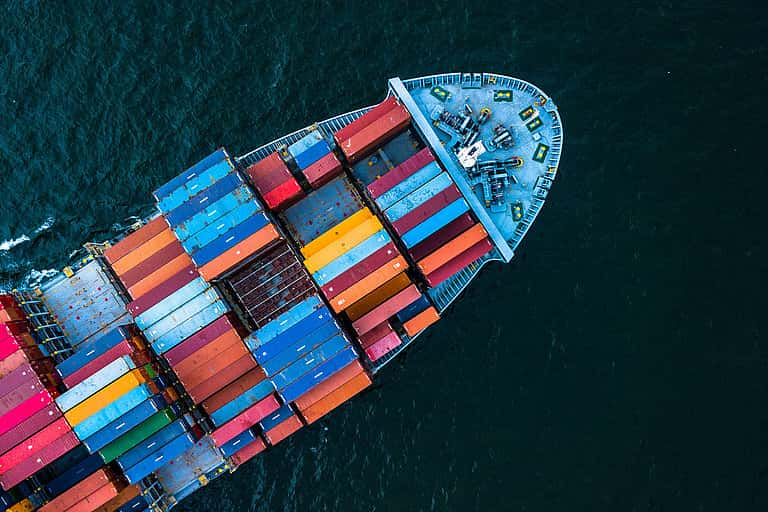 Digital Supply Chain & Operations