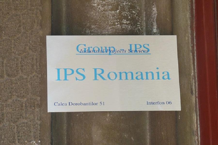 IPS Contacts EPCM Romania