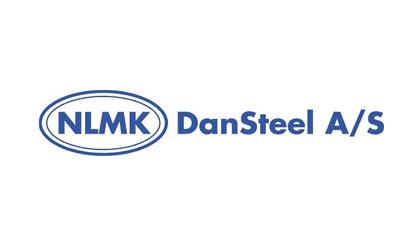 logo NLMK DanSteel