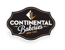 Continental Bakeries Bel.